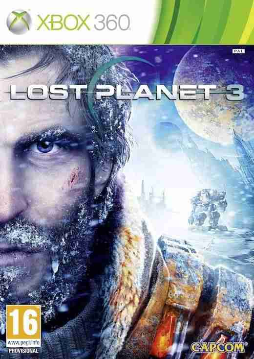 Descargar Lost Planet 3 [MULTI][Region Free][XDG3][iMARS] por Torrent